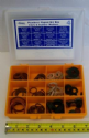 Fibre and Rubber Washer Repair Kit